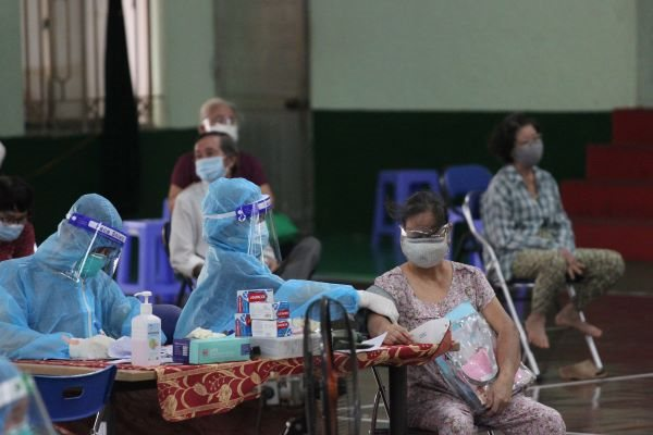 Việt Nam thử nghiệm lâm sàng vaccine sản xuất theo công nghệ mRNA của Mỹ